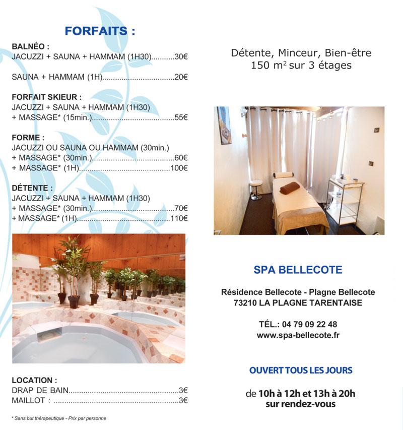 spa-bellecote-forfaits
